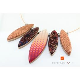 Collier Leaf