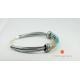 Bracelet Sparkling silver