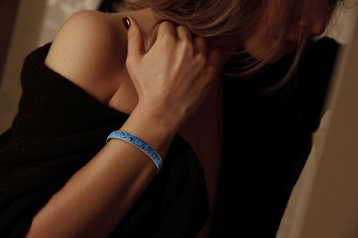 bracelet polymère